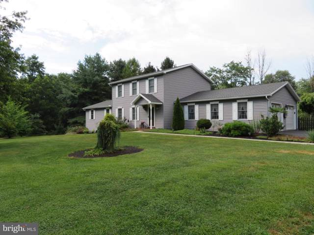 153 Richland Road, CARLISLE, PA 17015 (#PACB116330) :: The Heather Neidlinger Team With Berkshire Hathaway HomeServices Homesale Realty