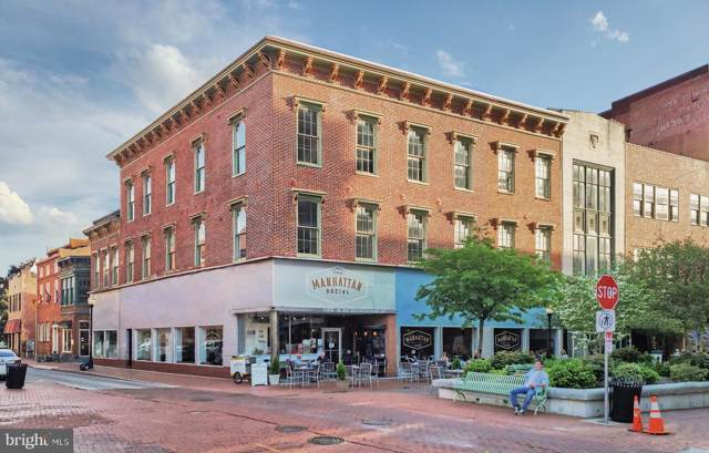 67-69 Baltimore Street, CUMBERLAND, MD 21502 (#MDAL132396) :: ExecuHome Realty