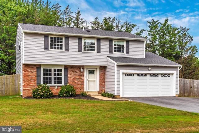 9501 Farmingdale Avenue, WALKERSVILLE, MD 21793 (#MDFR251468) :: Jim Bass Group of Real Estate Teams, LLC