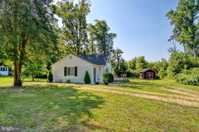 10565 Mount Victoria Road, NEWBURG, MD 20664 (#MDCH205498) :: The Licata Group/Keller Williams Realty