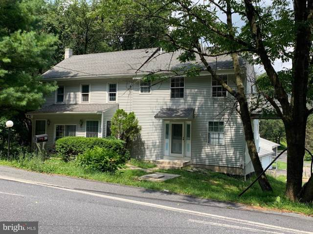 413 N Galen Hall Road, WERNERSVILLE, PA 19565 (#PABK346038) :: ExecuHome Realty