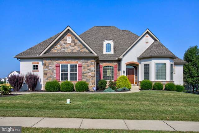 324 Ecker Drive, LITITZ, PA 17543 (#PALA138004) :: The Heather Neidlinger Team With Berkshire Hathaway HomeServices Homesale Realty