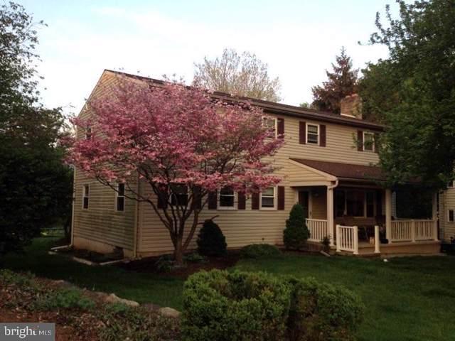 3367 Appleford Way, YORK, PA 17402 (#PAYK122776) :: Liz Hamberger Real Estate Team of KW Keystone Realty