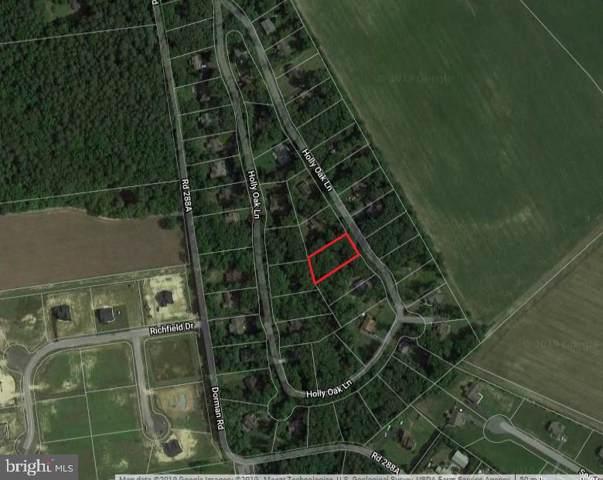 Holly Oak Lane Lot 47, LEWES, DE 19958 (#DESU145628) :: CoastLine Realty