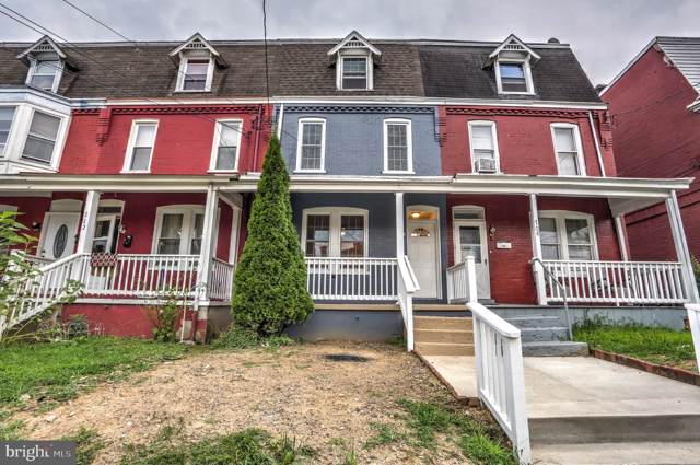 710 S Lime Street, LANCASTER, PA 17602 (#PALA138008) :: Younger Realty Group