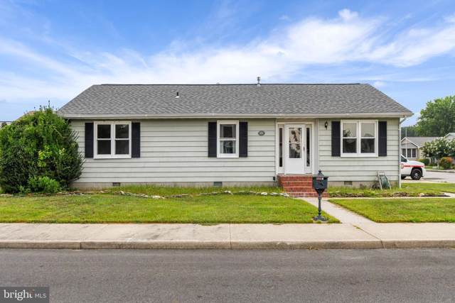604 139TH Street, OCEAN CITY, MD 21842 (#MDWO108284) :: Network Realty Group