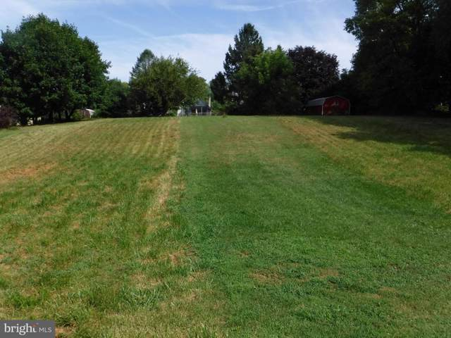 Lot 55 and 56 Covert Street, ENOLA, PA 17025 (#PACB116340) :: The Joy Daniels Real Estate Group