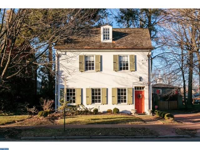 141 E Main Street, MOORESTOWN, NJ 08057 (#NJBL354008) :: Jason Freeby Group at Keller Williams Real Estate