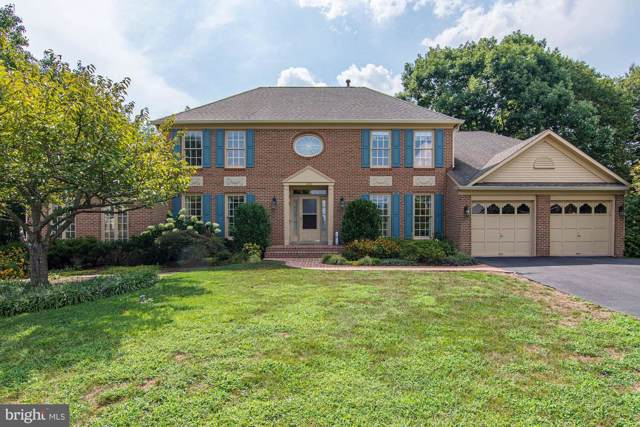 2420 Lakeshire Drive, ALEXANDRIA, VA 22308 (#VAFX1082480) :: Keller Williams Pat Hiban Real Estate Group