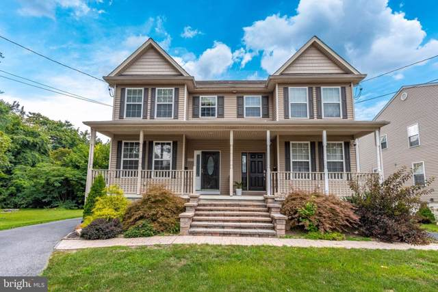2547 Harding Avenue, BROOMALL, PA 19008 (#PADE497964) :: RE/MAX Main Line
