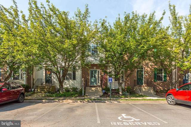 4618 Deerwatch Drive, CHANTILLY, VA 20151 (#VAFX1082490) :: ExecuHome Realty