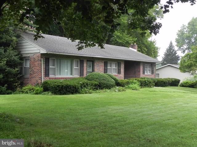 3014 Elm Road, READING, PA 19605 (#PABK346050) :: Linda Dale Real Estate Experts