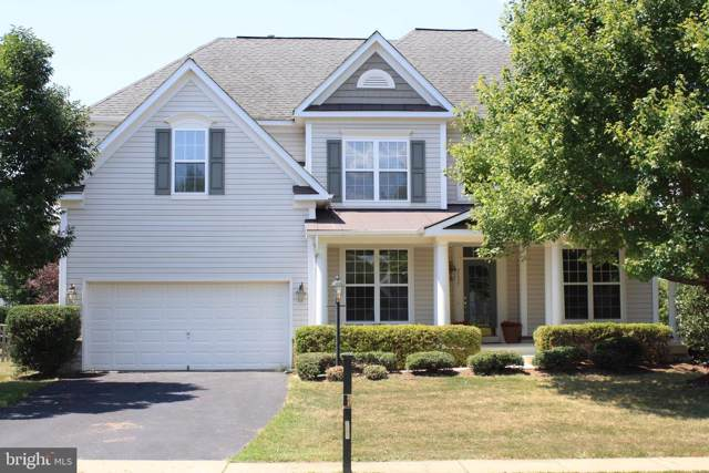 7137 Hills Lane, WARRENTON, VA 20187 (#VAFQ161798) :: Sunita Bali Team at Re/Max Town Center