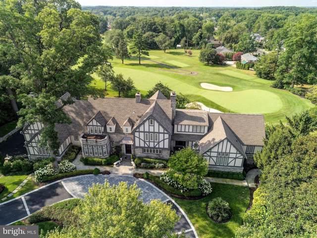 182 Tavistock Lane, HADDONFIELD, NJ 08033 (MLS #NJCD373504) :: Kiliszek Real Estate Experts