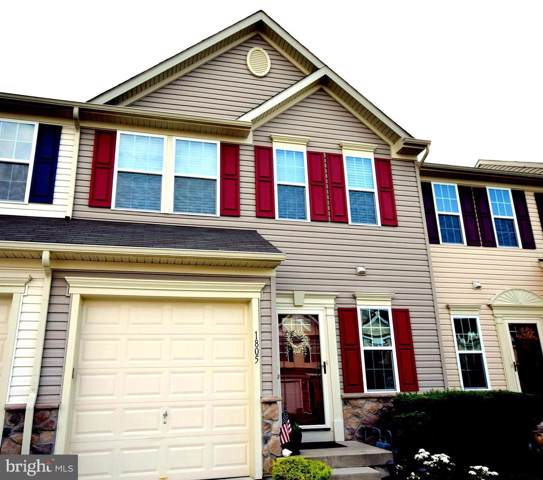 1805 Exposition Drive, WILLIAMSTOWN, NJ 08094 (#NJGL245988) :: Daunno Realty Services, LLC