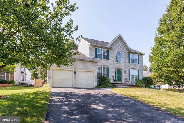1507 Mcabbott Court, SEVERN, MD 21144 (#MDAA409490) :: ExecuHome Realty