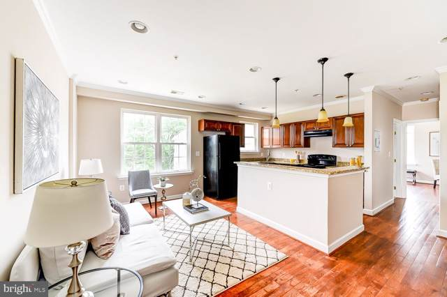 5014 H Street SE #301, WASHINGTON, DC 20019 (#DCDC437902) :: The Maryland Group of Long & Foster Real Estate
