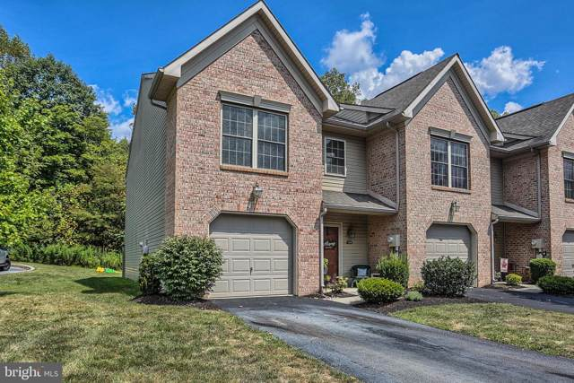 534 Woodthrush Court, HARRISBURG, PA 17110 (#PADA113406) :: The Heather Neidlinger Team With Berkshire Hathaway HomeServices Homesale Realty