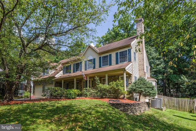 11824 Quince Mill Drive, NORTH POTOMAC, MD 20878 (#MDMC673548) :: Dart Homes