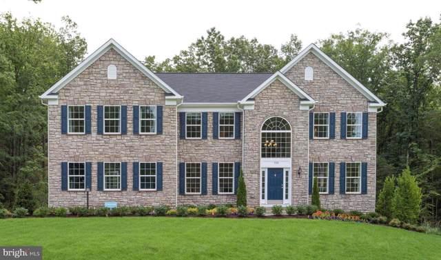 235 Smyrna Street, FREDERICKSBURG, VA 22405 (#VAST214006) :: CR of Maryland