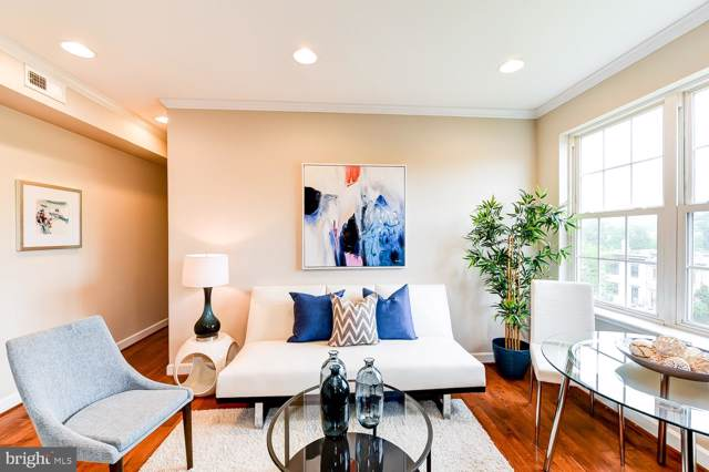 5014 H Street SE #302, WASHINGTON, DC 20019 (#DCDC437906) :: The Maryland Group of Long & Foster Real Estate
