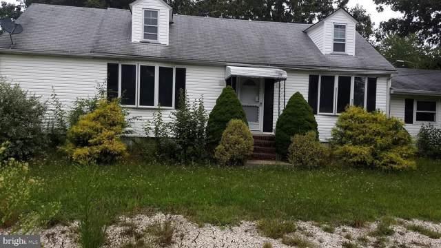 4268 S Black Horse Pike, WILLIAMSTOWN, NJ 08094 (#NJGL245994) :: Bob Lucido Team of Keller Williams Integrity