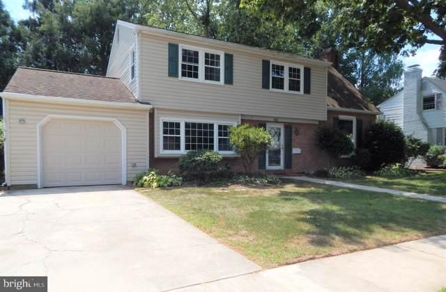560 Westwood Drive, DOVER, DE 19904 (#DEKT231508) :: Linda Dale Real Estate Experts