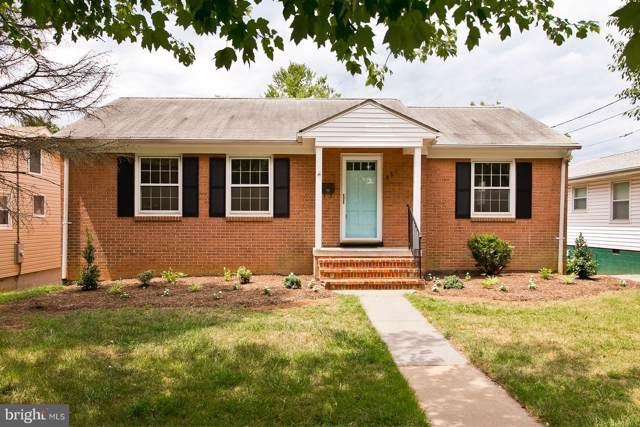 361 Parkway Street, WINCHESTER, VA 22601 (#VAWI112998) :: Viva the Life Properties