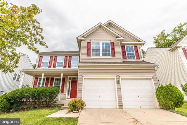 4408 Antrim Court, ABERDEEN, MD 21001 (#MDHR237170) :: Keller Williams Pat Hiban Real Estate Group
