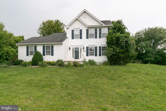 164 La Costa Boulevard, MARTINSBURG, WV 25405 (#WVBE170266) :: Network Realty Group