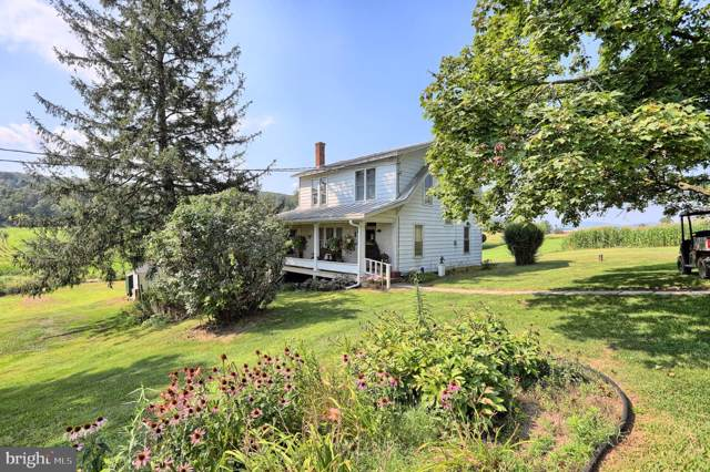 383 Book Road, BLAIN, PA 17006 (#PAPY101184) :: Liz Hamberger Real Estate Team of KW Keystone Realty