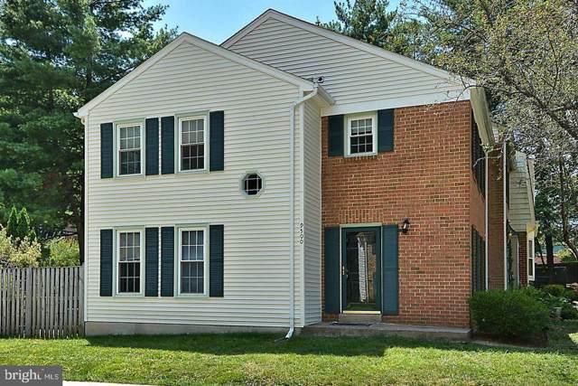 9500 Cherry Oak Court, BURKE, VA 22015 (#VAFX1082520) :: Bruce & Tanya and Associates