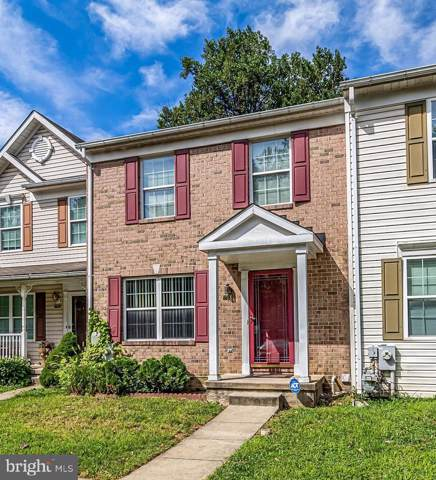 6618 Ridgeborne Drive, BALTIMORE, MD 21237 (#MDBC468148) :: Kathy Stone Team of Keller Williams Legacy