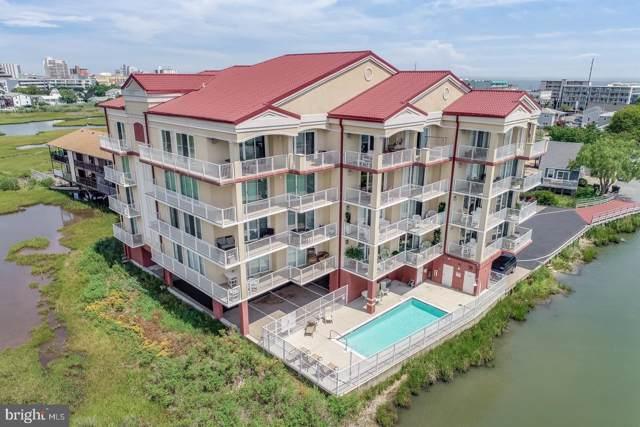 124 75TH Street #103, OCEAN CITY, MD 21842 (#MDWO108288) :: Compass Resort Real Estate