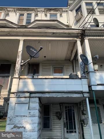 123 S Market Street, SHAMOKIN, PA 17872 (#PANU100934) :: Flinchbaugh & Associates