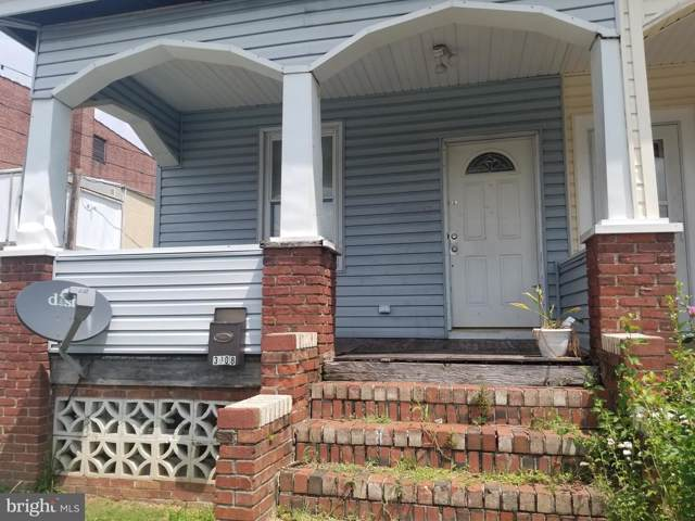 3008 Mayfield Avenue, BALTIMORE, MD 21213 (#MDBA479510) :: Network Realty Group
