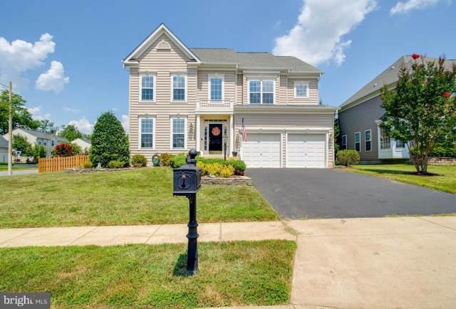 13732 Chardonnay Place, BRISTOW, VA 20136 (#VAPW476050) :: Jacobs & Co. Real Estate