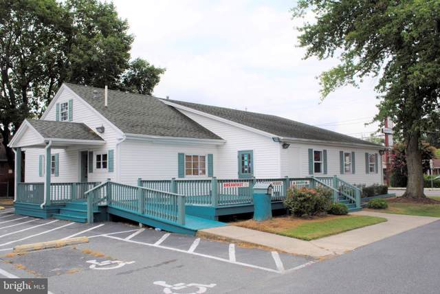 30424 Mount Vernon Road, PRINCESS ANNE, MD 21853 (#MDSO102498) :: Network Realty Group