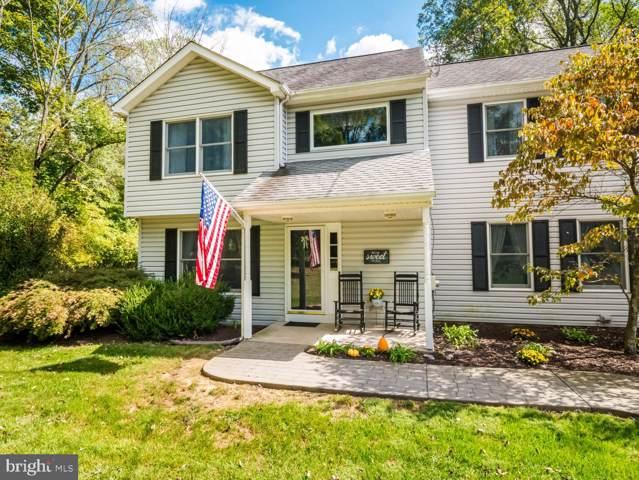 17 Stoopville Road, NEWTOWN, PA 18940 (#PABU476968) :: Harper & Ryan Real Estate
