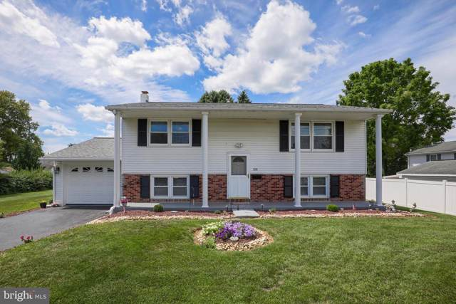 509 S 4TH Street, LEBANON, PA 17042 (#PALN108412) :: The Heather Neidlinger Team With Berkshire Hathaway HomeServices Homesale Realty