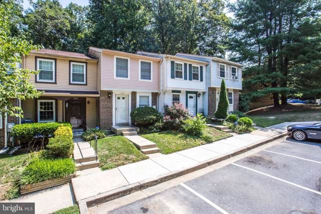 13905 Palmer House Way, SILVER SPRING, MD 20904 (#MDMC673576) :: Lucido Agency of Keller Williams