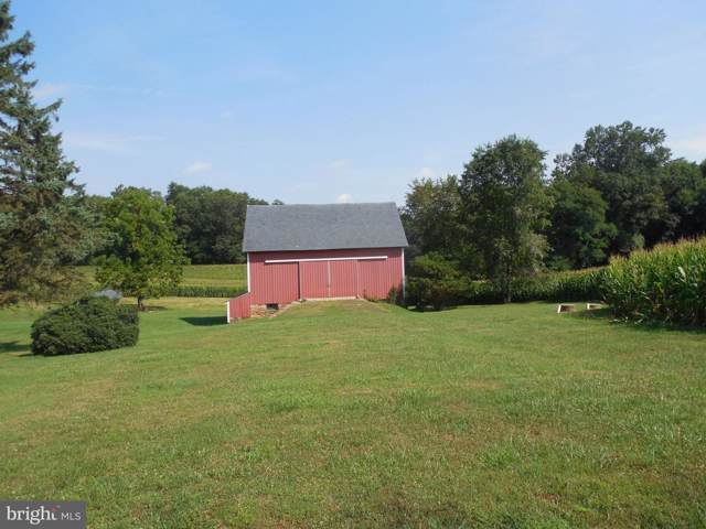1377 Graceton Road, FAWN GROVE, PA 17321 (#PAYK122810) :: Liz Hamberger Real Estate Team of KW Keystone Realty
