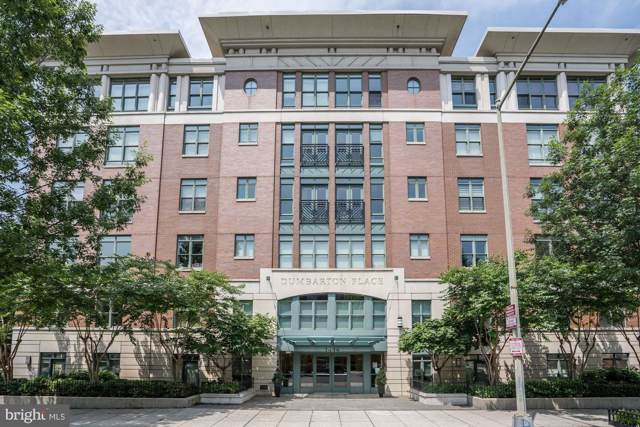 1414 22ND Street NW #32, WASHINGTON, DC 20037 (#DCDC437944) :: Lucido Agency of Keller Williams