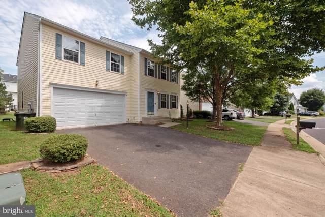 2008 Chestnut Drive, CULPEPER, VA 22701 (#VACU139268) :: Shamrock Realty Group, Inc