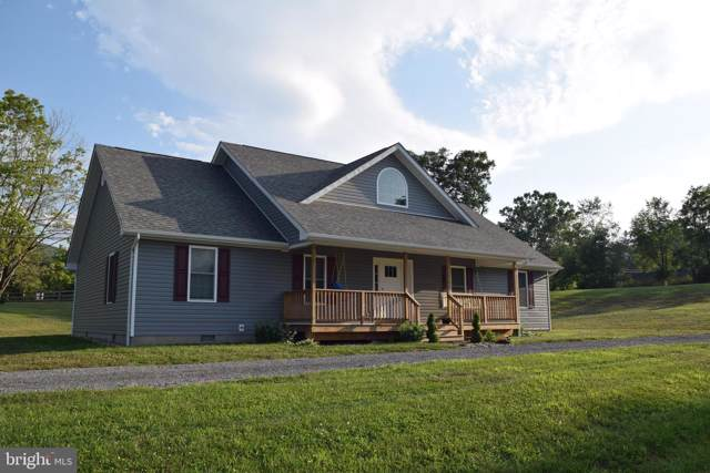71 Presbyterian Church Rd, MAYSVILLE, WV 26833 (#WVGT102950) :: Keller Williams Pat Hiban Real Estate Group