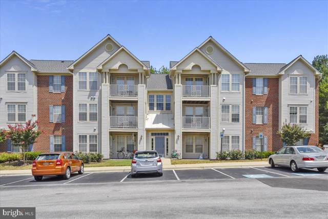 700 Orchard Overlook #103, ODENTON, MD 21113 (#MDAA409514) :: The Gold Standard Group