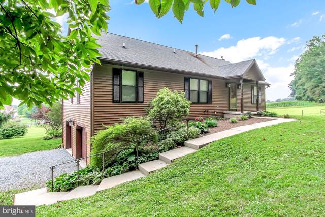 540 E Walnut Grove Road, FAWN GROVE, PA 17321 (#PAYK122816) :: The Heather Neidlinger Team With Berkshire Hathaway HomeServices Homesale Realty