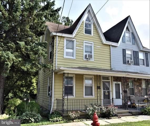 468 W Broad Street, BURLINGTON, NJ 08016 (#NJBL354062) :: Colgan Real Estate