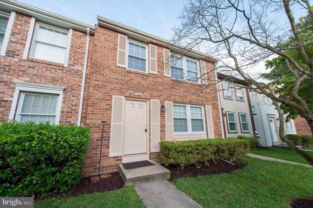 1121 Cavendish Drive, SILVER SPRING, MD 20905 (#MDMC673590) :: The Gold Standard Group
