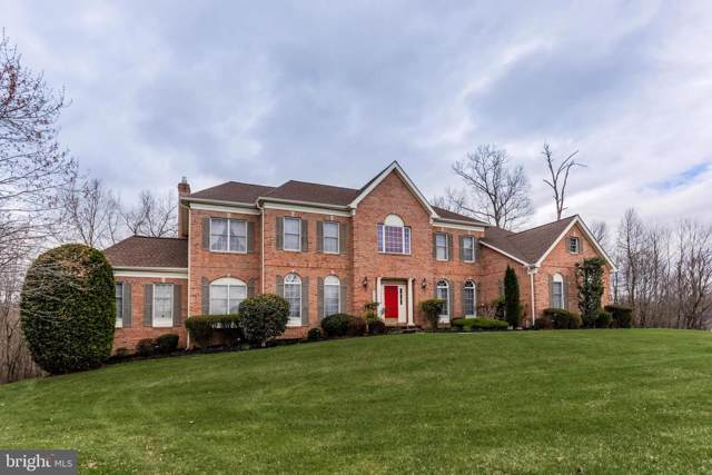 15001 High Forest Court, DAYTON, MD 21036 (#MDHW268584) :: Keller Williams Pat Hiban Real Estate Group